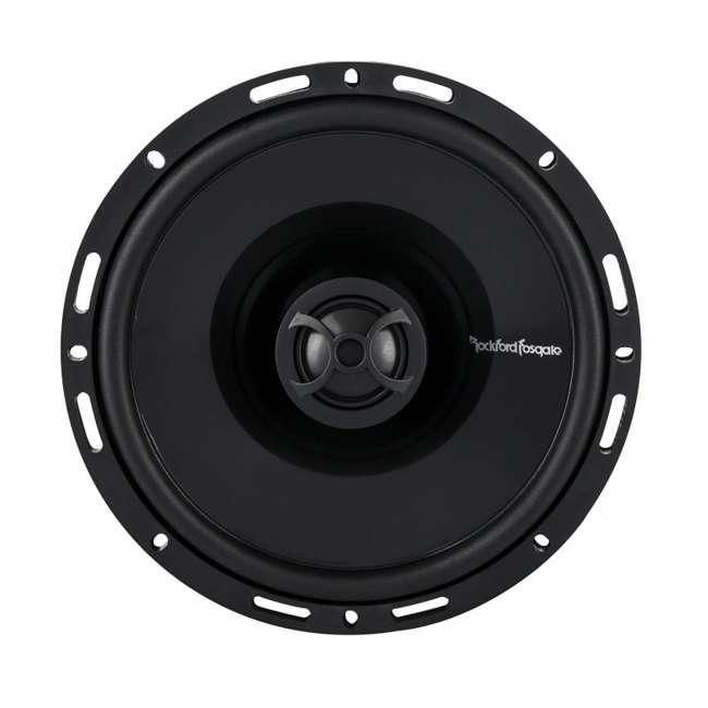P1650 Rockford Fosgate P1650 6.5-Inch 2-Way Full Range Coaxial Speakers (Pair) 1