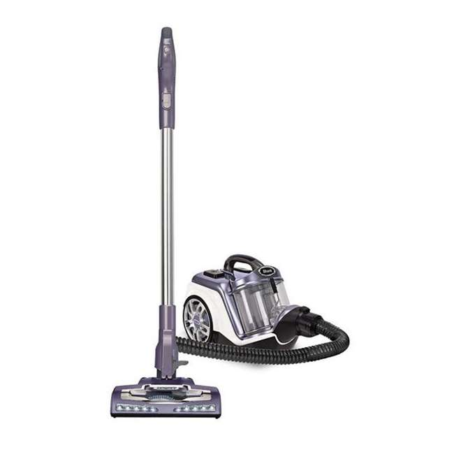 NR96 + 68599 Shark Rotator Lightweight Vacuum Cleaner & Carpet Washer Extractor  1