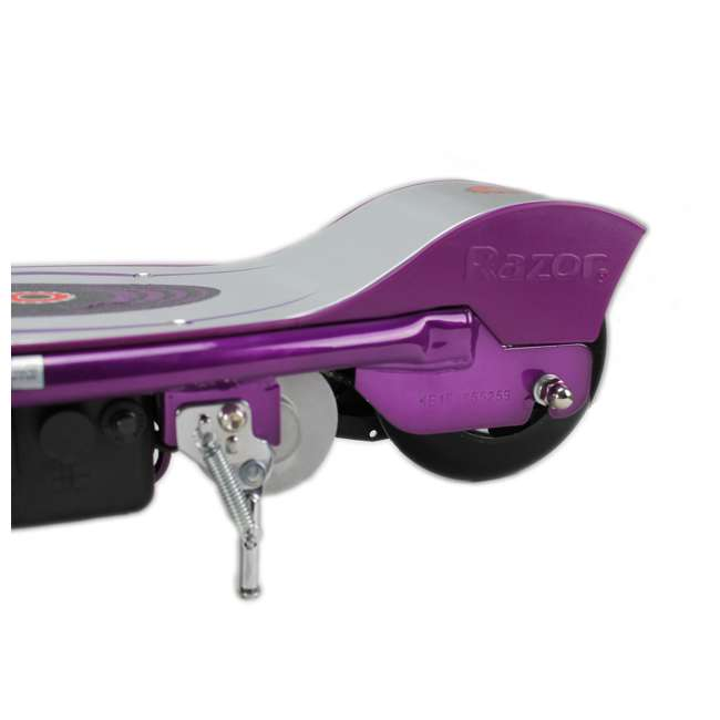 13111250 Razor E100 Electric Scooter, Purple 5