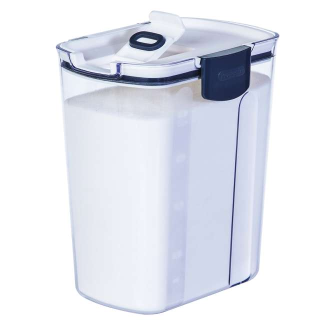 PKS-500 Progressive International PKS-500 ProKeeper Plastic Sugar Storage Container
