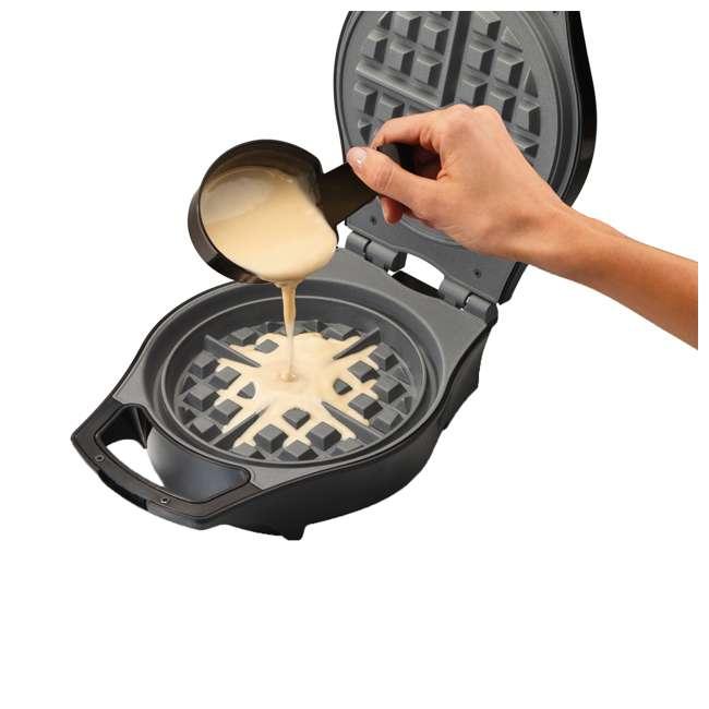 26044A Proctor Silex Belgian Waffle Maker 1