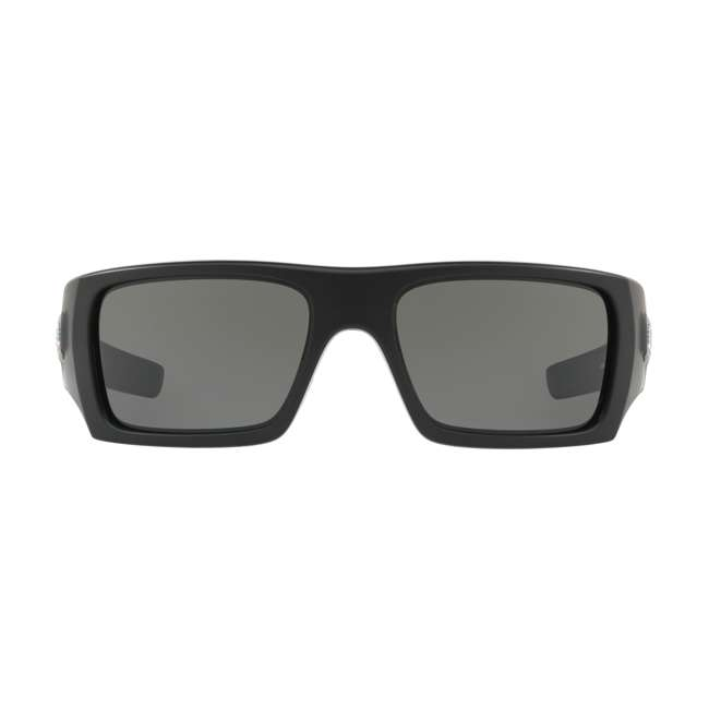 OO9253-11 Oakley Standard Issue Det Cord USA Flag Collection Optics, Matte Back 3