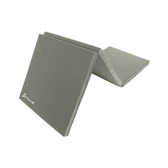 ps-1951-tfm-grey OMA- Prosource Fit Extra Thick Puzzle Exercise Mat