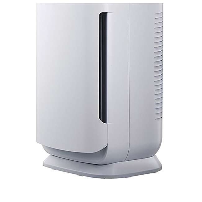 AP-1216L-U-A Coway 4 Stage Filtration Air Purifier Tower w/ True HEPA Filter, White(Open Box) 3