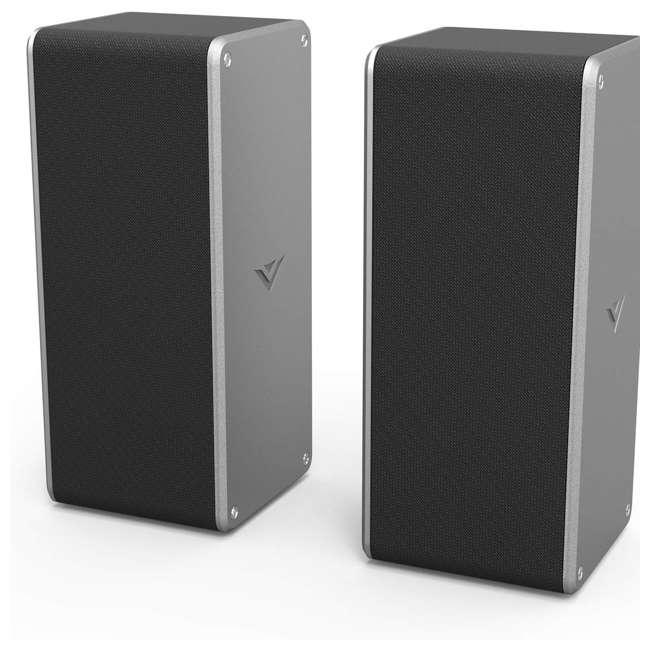SB3651-E6-RB Vizio SmartCast 36-Inch 5.1 Wireless Soundbar System (Certified Refurbished) 2