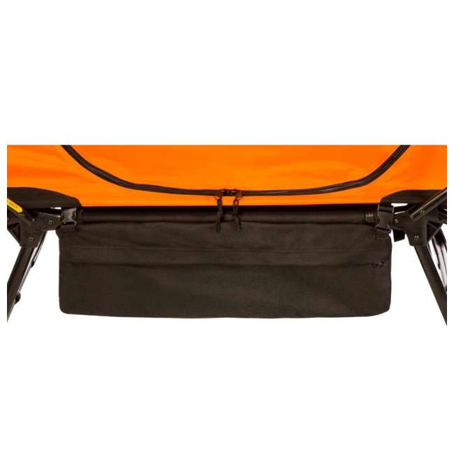 KAMPGSB101 Kamp Rite Camping Gear Storage Bag for Any Size Tent Cot 3