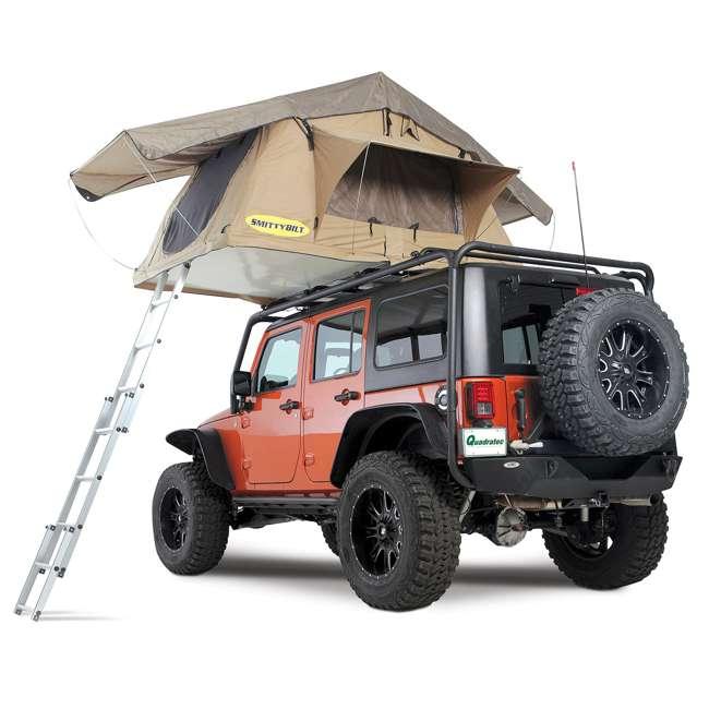 2783-SMITTYBILT Smittybilt 2783 Overlander Roof Top Folded Tent  2