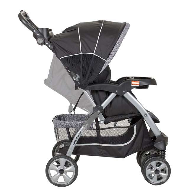 TS35014 Baby Trend Encore Lite Baby Stroller & Infant Car Seat Travel System, Archway 3