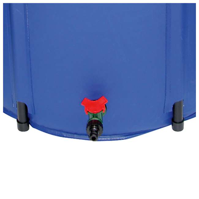 AWFT0060 AutoPot FlexiTank Collapsible Garden Water Reservoir, 60 Gallons (2 Pack) 4