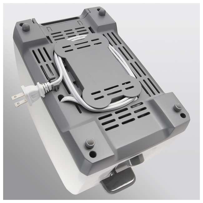 22333 Proctor Silex 2-Slice Bagel Toaster 3
