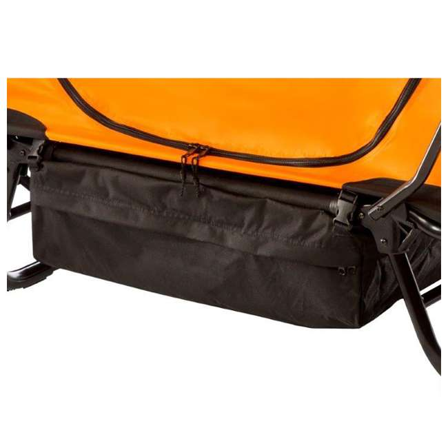 KAMPGSB101 Kamp Rite Camping Gear Storage Bag for Any Size Tent Cot 4