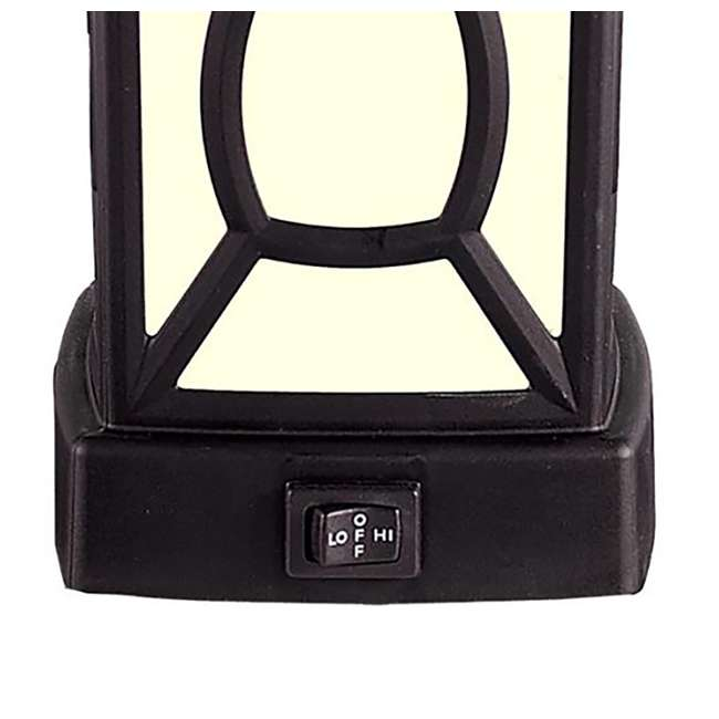 MR9W Thermacell Cambridge Outdoor Mosquito Repeller Lantern 4