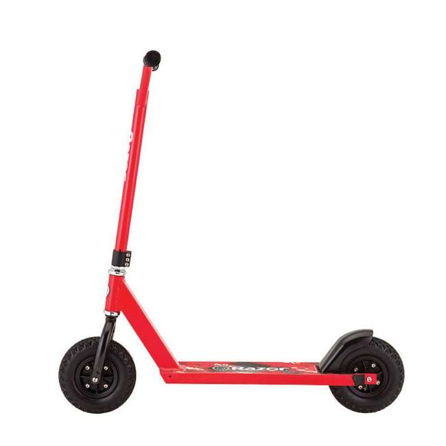 13018158 Razor RDS Dirt Scooter 2