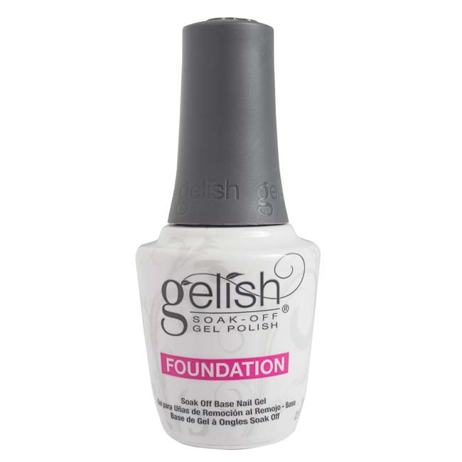 1121787-FANTASTIC-U-A Gelish Fantastic Four Gel Polish Essentials Kit (Open Box) (2 Pack) 3