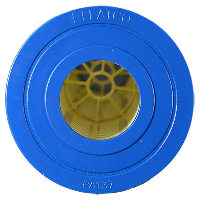 PA137-U-A Pleatco Pool Filter for Hayward Super Star Clear and SwimClear (Open Box) 1