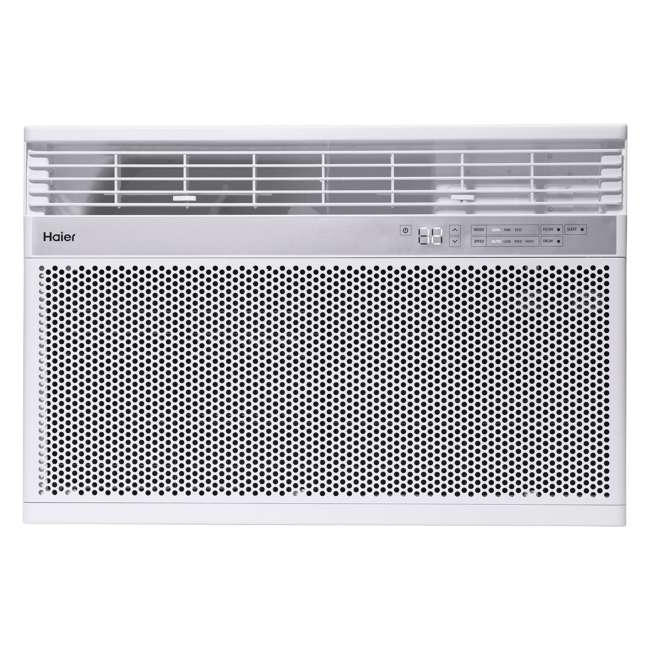 QHM10AX Haier Energy Star QHM10AX 10,000 BTU 11.8 CEER 115 V Electronic Air Conditioner 2