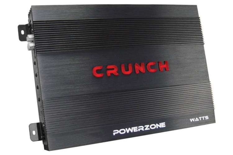 PRZA10002�CRUNCH PRZA1000.2 1000W 2 Channel Amplifier Amp