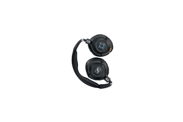 PXC360BT�Sennheiser Pxc 360 BT Compact Noise-Canceling Travel Headphones with Bluetooth