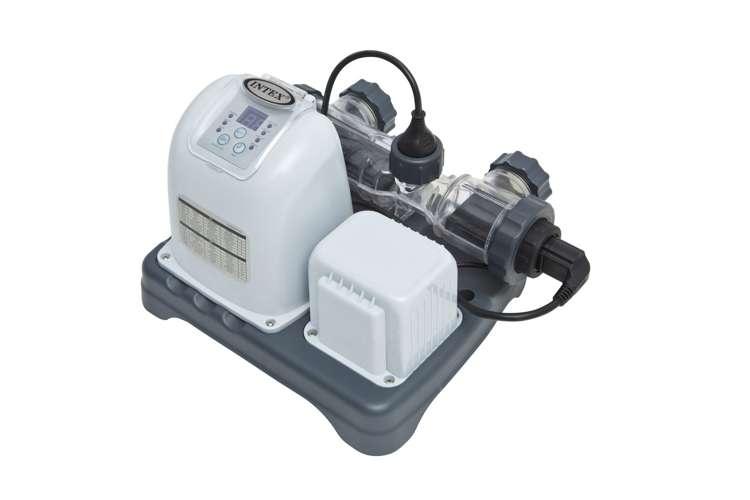 Intex Krystal Clear Saltwater System Pool Chlorinator
