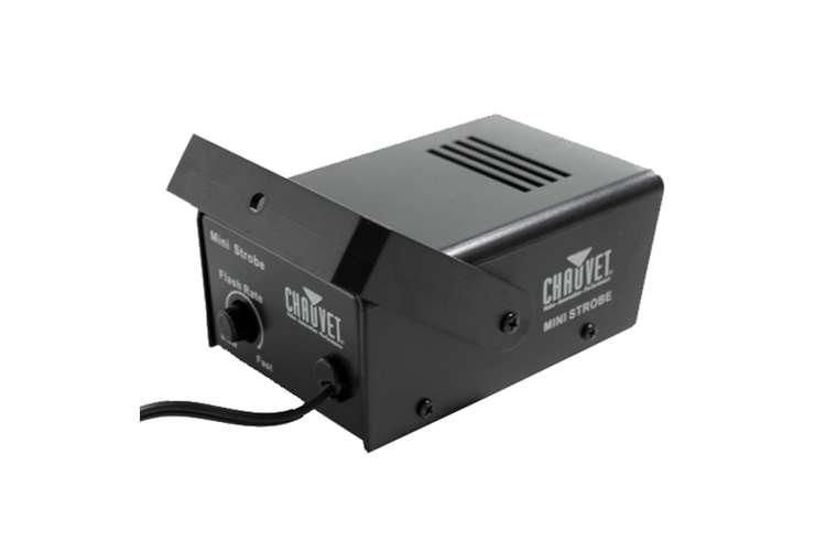 MINISTROBE-LED-1�Chauvet Mini Strobe Light Effect | CH-730