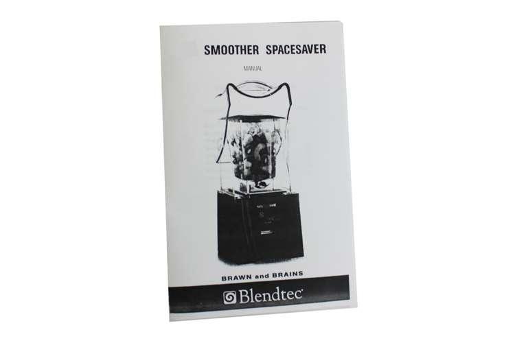 ICB3-Black�Blendtec ICB3 Commercial Smoothie Blender - Black (Refurbished)