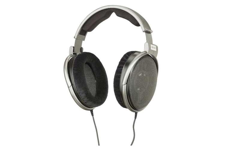 HD650-RB�Sennheiser HD650 Open Air Dynamic Audiophile Headphone (Refurbished)