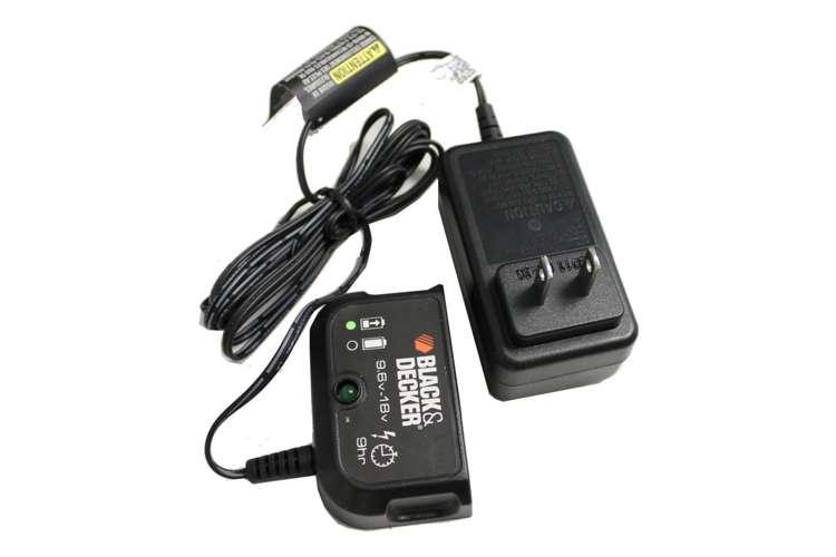 NST2118R-RB�Black & Decker 12-Inch Electric Trimmer/Edger (Refurbished) | NST2118