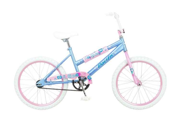 "201145PA�Pacific 20"" Girl's Gleam Kids Bike | 201145PA"