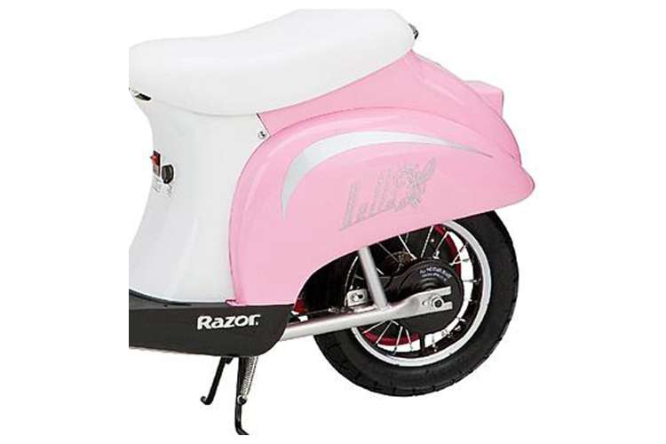 Razor Pocket Mod Miniature Electric Scooter Pink