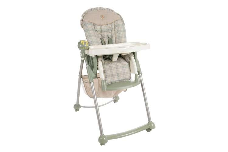 HC092NAB�Disney Serve 'n Store High Chair
