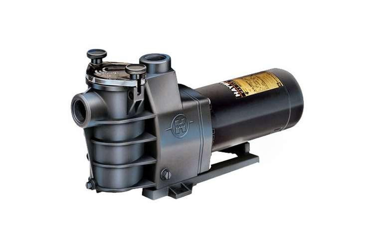 Hayward max flo sp2807x10 inground swimming pool spa pump - Hayward swimming pool ...