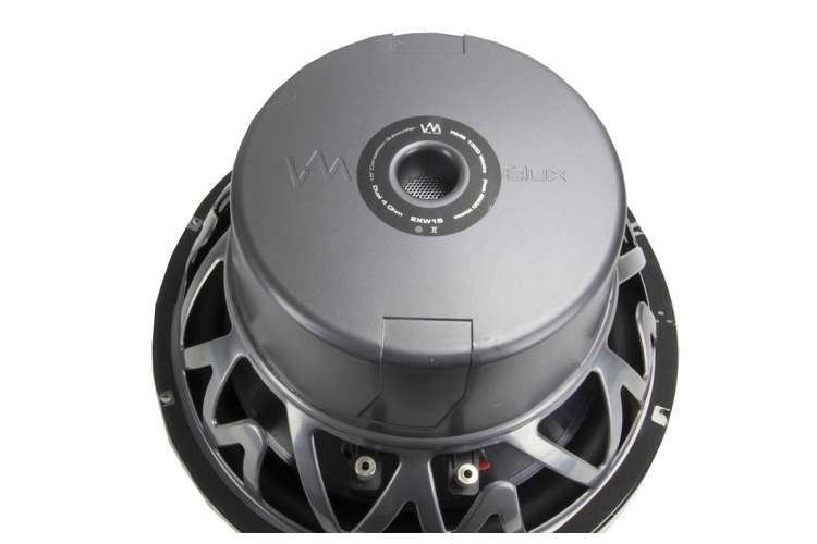 VM-EXW15�VM Audio Elux 15-Inch Competition Subwoofer | EXW15
